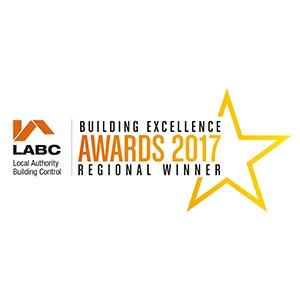 LABC Regional Winner 2017